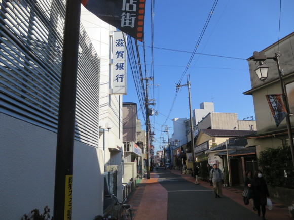 「京都難読地名!」と言いたいがそれほどでもなく、みんな知ってるような気もしないでもない辻_c0001670_14405844.jpg