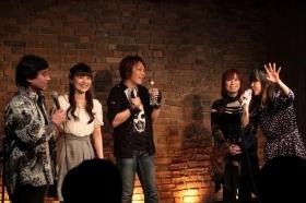 写真いただきました!「超AniRosso‼! Valentine\'s Live」_a0087471_16002037.jpg