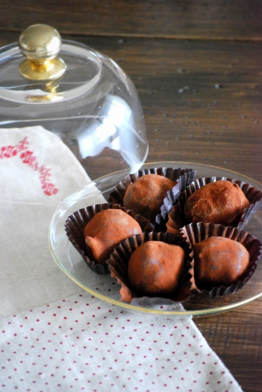 Chocolate☆chocolate♪_b0165872_21185173.jpg