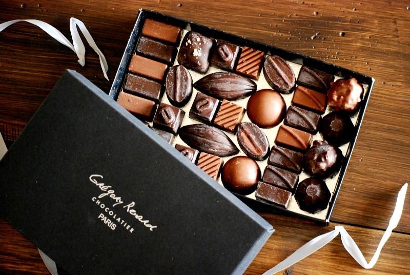 Chocolate☆chocolate♪_b0165872_21185988.jpg