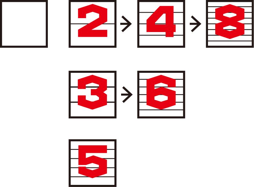 6等分折りのために…3等分の気づき_f0213891_13114289.png