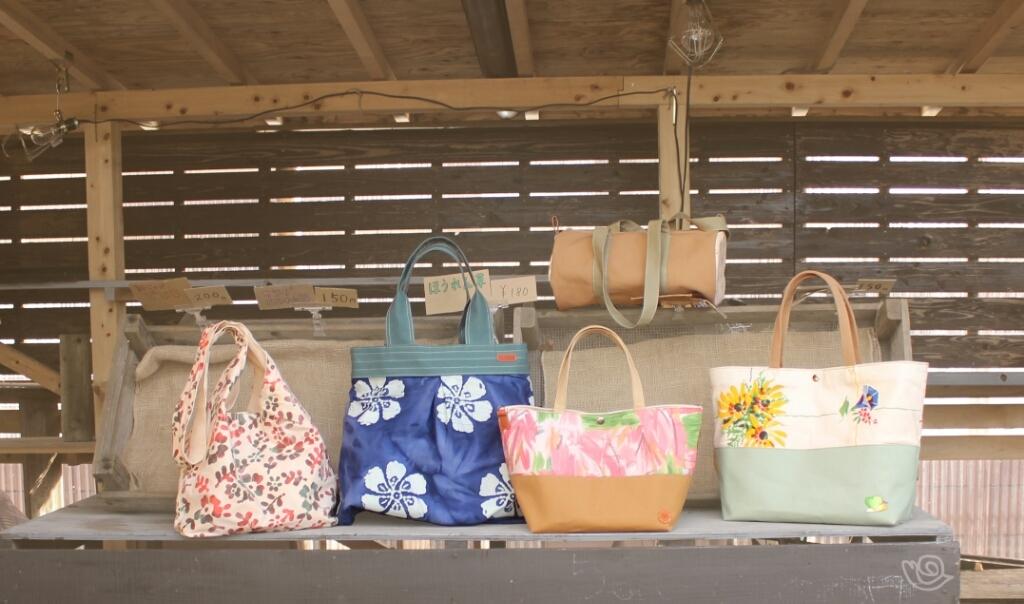 ハワイ生地で作った「限定!旅バッグ」_c0160822_22014349.jpg