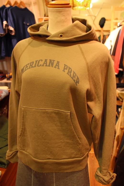 Americana (アメリカーナ) 新作アイテムご紹介_f0191324_9273777.jpg
