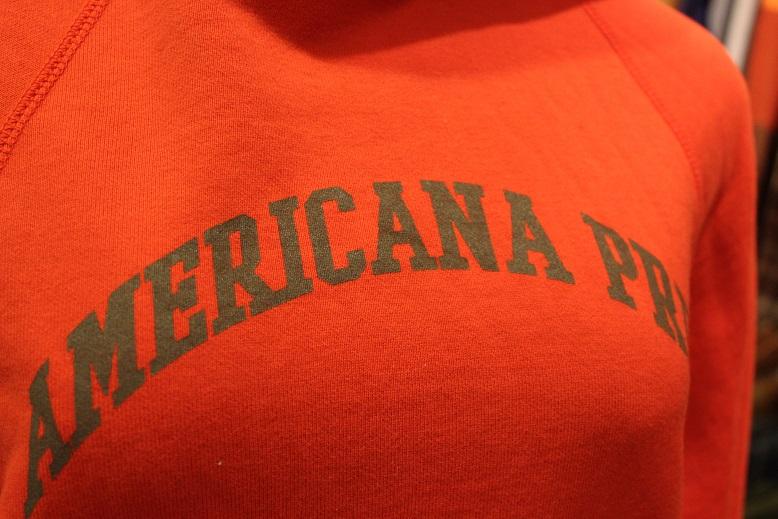 Americana (アメリカーナ) 新作アイテムご紹介_f0191324_9293469.jpg