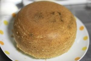 炊飯器ケーキ_b0320131_14264133.jpg