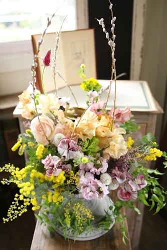 春のクラシックコンサート ♪_d0086634_13081196.jpg