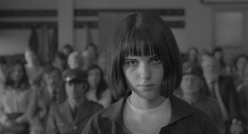 ベルリン映画祭、「火Hee」 と 「Já, Olga Hepnarová」      ー孤独であるということ。_f0207434_343822.jpg