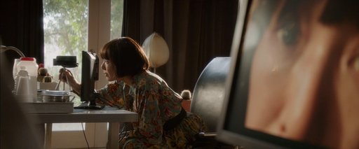 ベルリン映画祭、「火Hee」 と 「Já, Olga Hepnarová」      ー孤独であるということ。_f0207434_354238.jpg