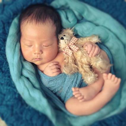 bozphoto&styles の newborn baby photo♪_c0043737_2230761.jpg