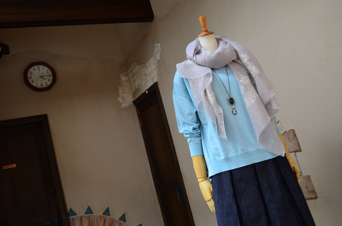 """2016 Spring Style New... with farfalle~2/15mon\""""_d0153941_1715030.jpg"""