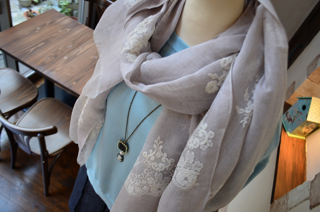 """2016 Spring Style New... with farfalle~2/15mon\""""_d0153941_172431.jpg"""
