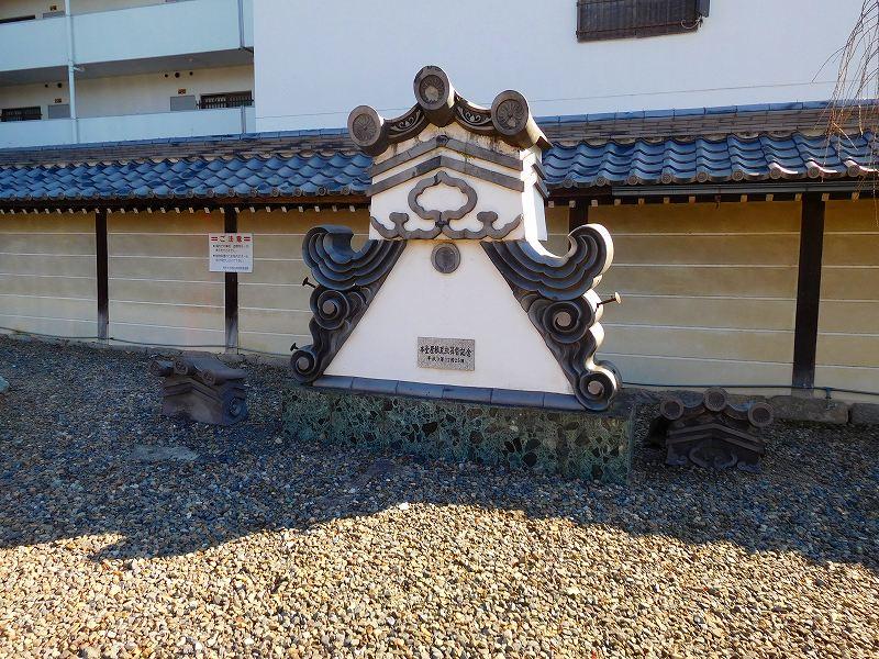 一時期隆盛を誇った【山科本願寺】とは20160210_e0237645_16581983.jpg