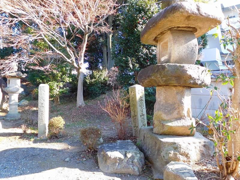 一時期隆盛を誇った【山科本願寺】とは20160210_e0237645_16582956.jpg