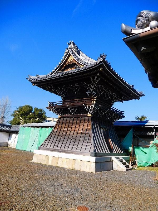 一時期隆盛を誇った【山科本願寺】とは20160210_e0237645_16593648.jpg