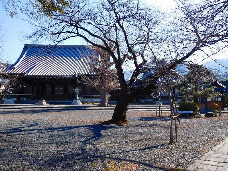 一時期隆盛を誇った【山科本願寺】とは20160210_e0237645_1659392.jpg