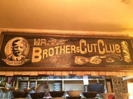 mr.brothers cut club×情熱ビリー_e0132147_17503310.jpeg