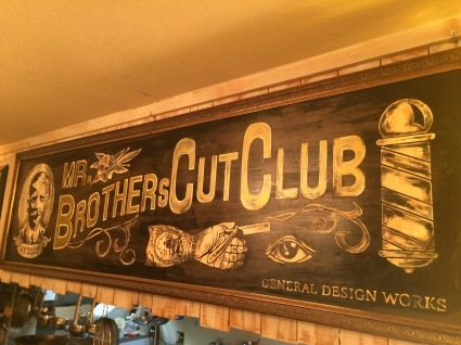 mr.brothers cut club×情熱ビリー_e0132147_17505100.jpeg