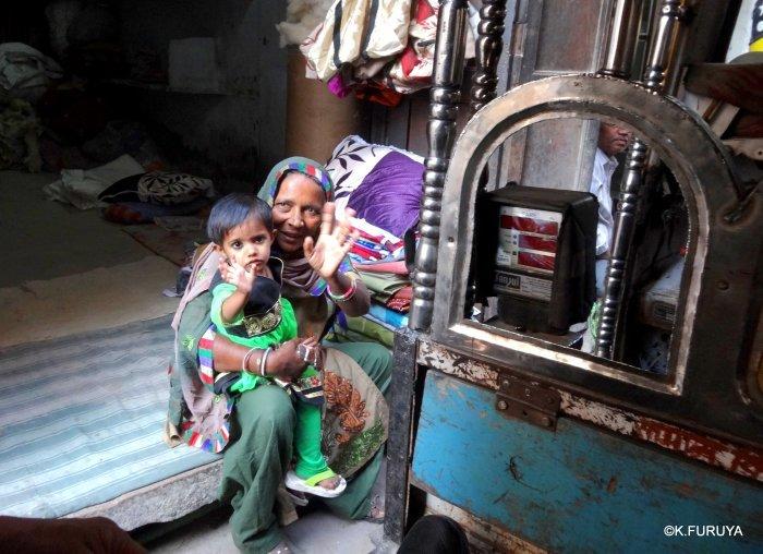 インド・ラジャスタンの旅 7 ブルーシティ_a0092659_19031379.jpg