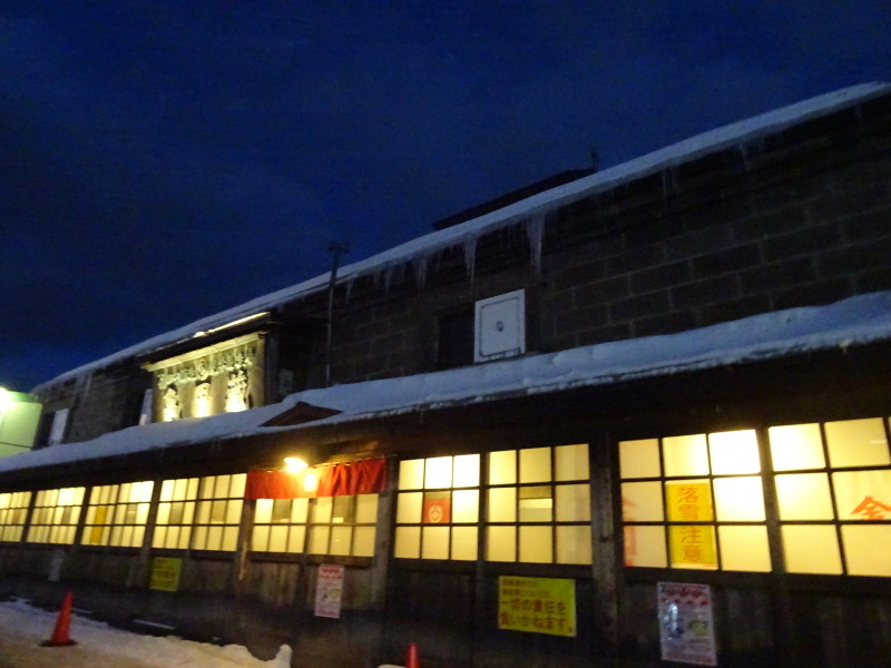 小樽の酒蔵・田中酒造_b0236665_21525599.jpg