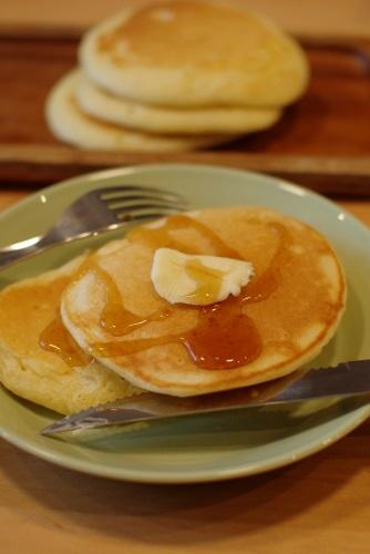 卵白泡立てパンケーキ・4_c0110869_638761.jpg