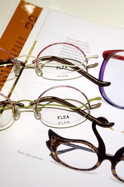 FLEAの新作が可愛いっ!『16』と『16A』。_e0267277_18535891.jpg