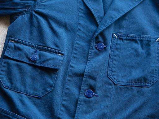 Work Jacket Chino_d0160378_20484062.jpg