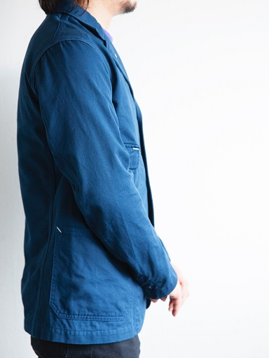 Work Jacket Chino_d0160378_20491227.jpg