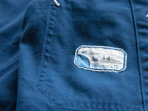 Work Jacket Chino_d0160378_2049190.jpg