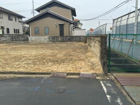 三重県四日市 Yさんの家 ★着工前現場確認_d0205883_1203828.jpg