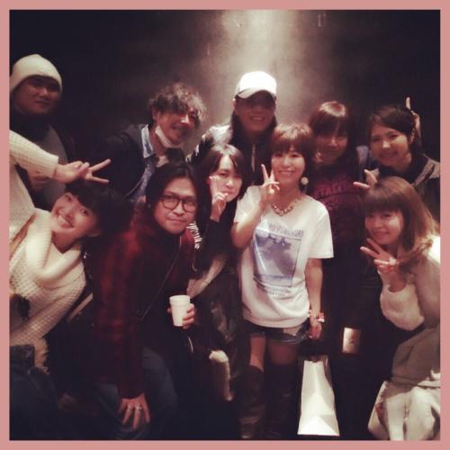 ありがとう!20周年記念LIVE その② 〜音楽FRIENDS〜_a0114206_20030669.jpg