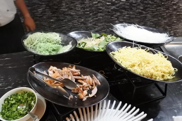 2015.05 BKK⑤ プラザアテネロイヤルメリディアン 朝食_e0219520_16284397.jpg