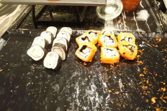 2015.05 BKK⑤ プラザアテネロイヤルメリディアン 朝食_e0219520_16450955.jpg