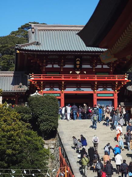 鎌倉散歩。_e0172847_8401432.jpg