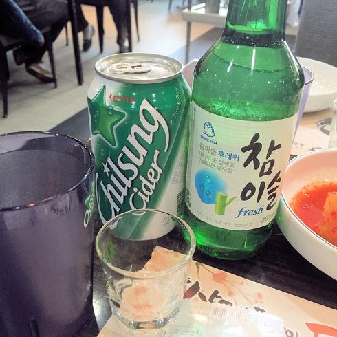 冬旅ソウル♪ その7 何度も食べたくなる美味しさ!「ノンヒョン・サムゲタン」_f0054260_17164849.jpg