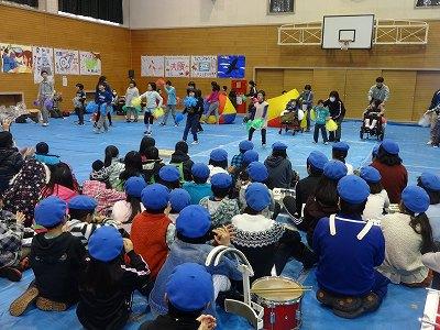 スペシャルオリンピックス2016新潟_b0092684_9454290.jpg