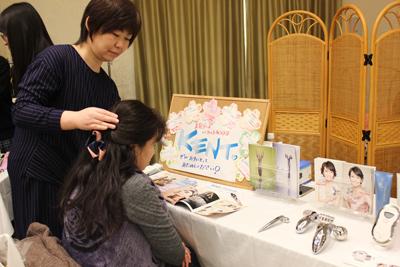 会津若松市 第4回ヴィアージュビューティーフェスタを取材してきました☆パート1♪_d0250986_10182833.jpg