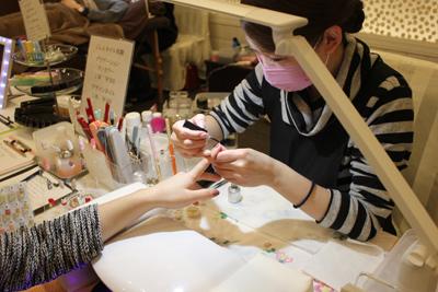 会津若松市 第4回ヴィアージュビューティーフェスタを取材してきました☆パート2♪_d0250986_11321520.jpg