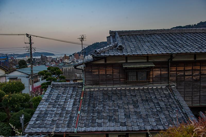 記憶の残像 2016年-22 神奈川県湯河原町-1 _f0215695_22172866.jpg