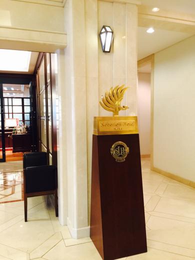 奈良の登大路ホテルに行ってきました!@お部屋編_f0215324_20331320.jpg