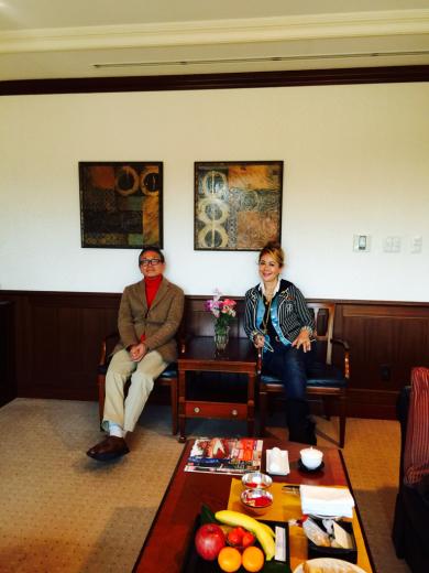 奈良の登大路ホテルに行ってきました!@お部屋編_f0215324_21004505.jpg