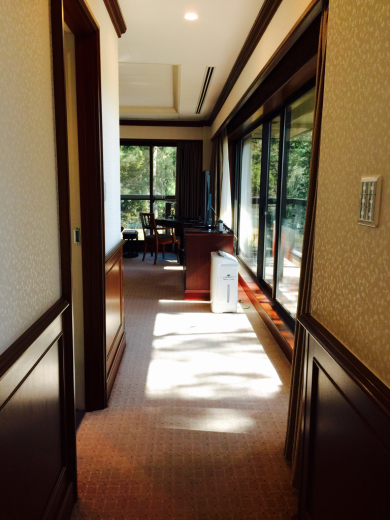 奈良の登大路ホテルに行ってきました!@お部屋編_f0215324_21143363.jpg