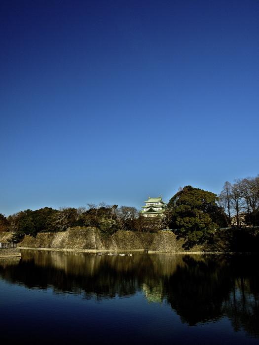 Nagoya  castle_f0315034_15541996.jpg