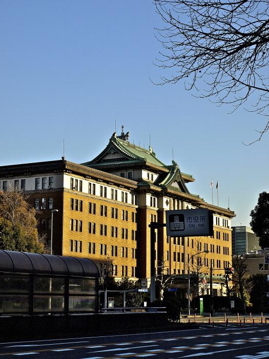 Nagoya  castle_f0315034_16092598.jpg