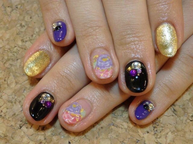 Flower Nail_a0239065_14102452.jpg