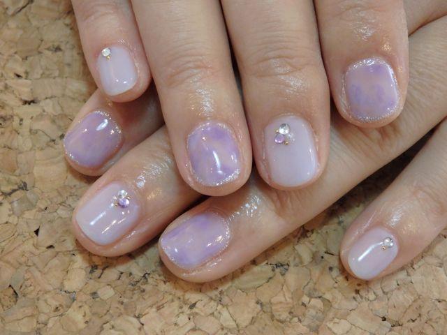 Purple Nail_a0239065_14224314.jpg