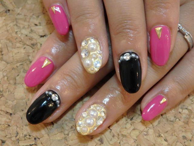 Chanel Nail_a0239065_14244266.jpg