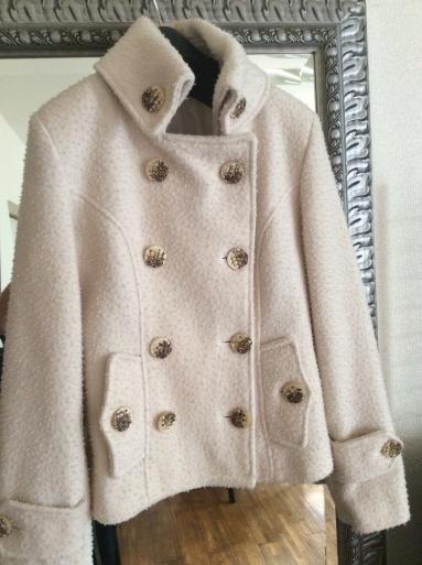 イタリア土産…トスカーナcasentinoのジャケット_b0210699_23023664.jpg