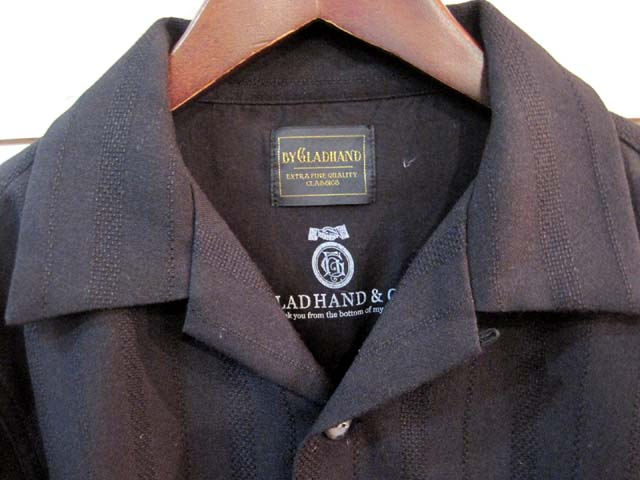 by GLADHAND RESORT - LONG SLEEVE SHIRTS_c0140709_13105863.jpg