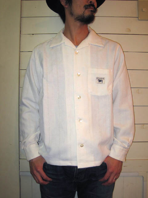 by GLADHAND RESORT - LONG SLEEVE SHIRTS_c0140709_1393287.jpg