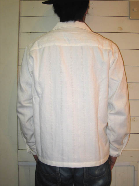 by GLADHAND RESORT - LONG SLEEVE SHIRTS_c0140709_139414.jpg